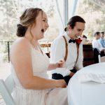 Alex & Jacinta's Wedding Day